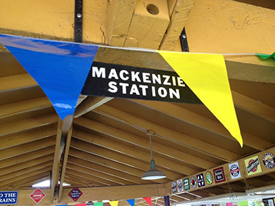 picture of Mackenzie station image