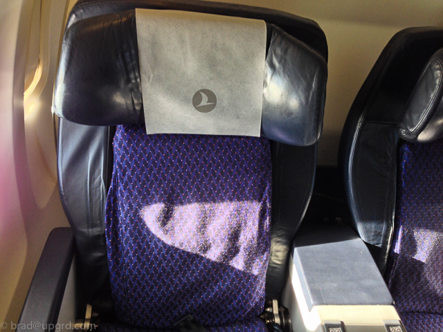 turkish-business-class-from-luxembourg-seat-front