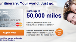 How You Can Fly to Europe with One Credit Card Bonus