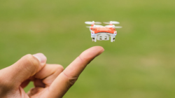 No Registration Required to Fly Your Drone
