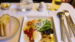"How to ""Book the Cook"" for Singapore Airlines In-Flight Dining"