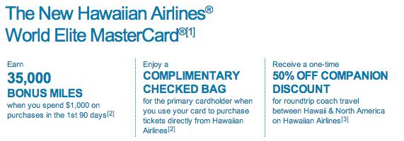 HA consumer card details