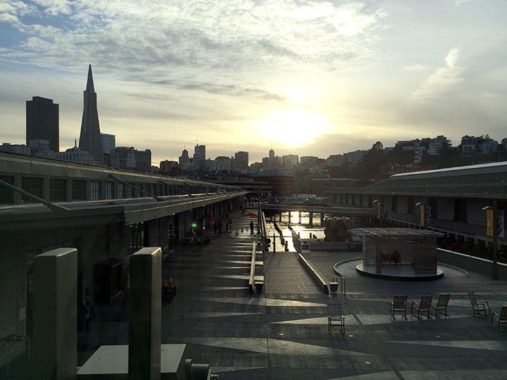 Exploratorium 9