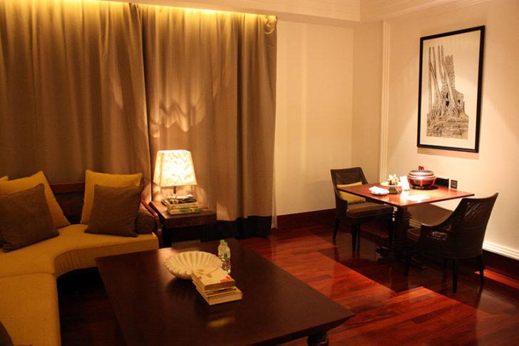 Park Hyatt Siem Reap 20