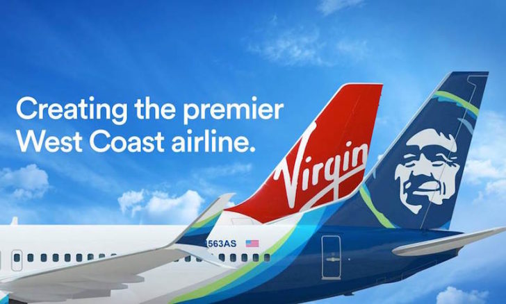 How Do the Alaska Airlines and Virgin America Loyalty