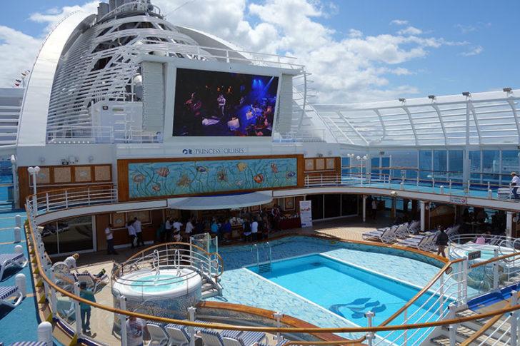 Princess Cruises 13